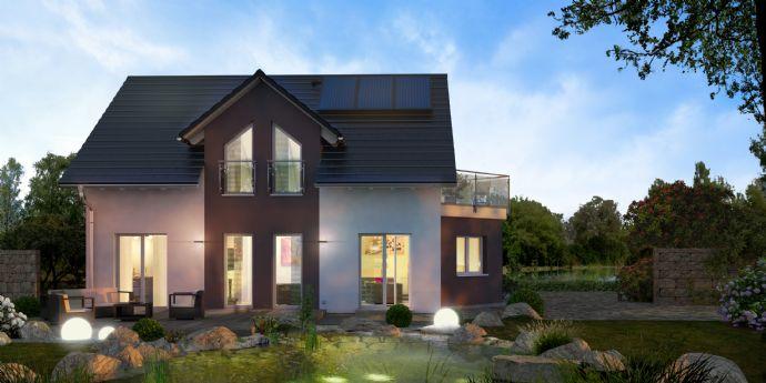 Hier ist wohnen noch bezahlbar - Eigenheim zum Mietpreis ab 650,00 monatlich
