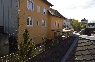 Zentrum- nahes, freistehendes, individuelles, top- gepflegtes Stadthaus in Gerolstein, Vulkaneifel