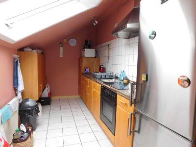 Bild 8die Küche im DG auch sehr hell