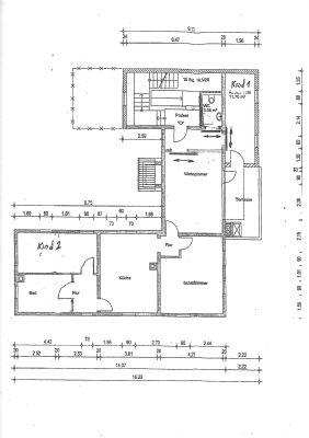 Witzenhausen Wohnungen, Witzenhausen Wohnung mieten