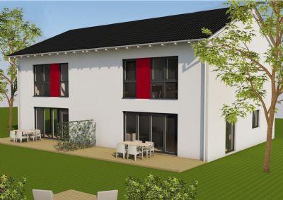 Doppelhaus Osterholz