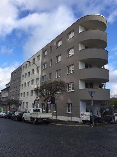 4 Zimmer-Wohnung im Stadtzentrum