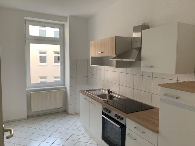 2 - Zimmer Wohnung mi EBK auf dem Werder!