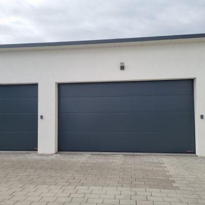 Gernsbach Garage, Gernsbach Stellplatz
