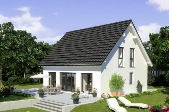 Schönes Landhaus in Scheibenberg