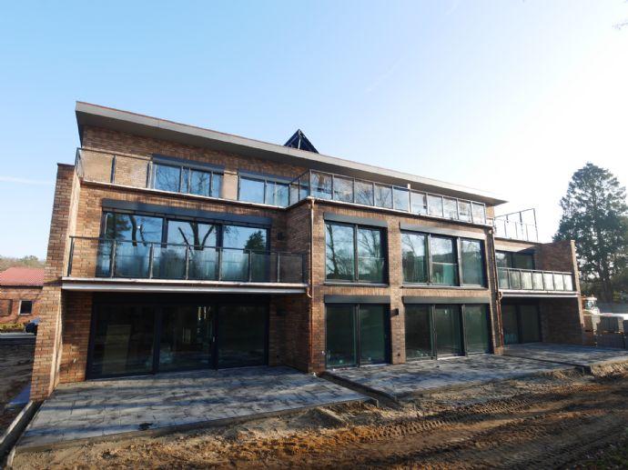 3 Zimmer-Neubauwohnung mit Terrasse (WE 3)