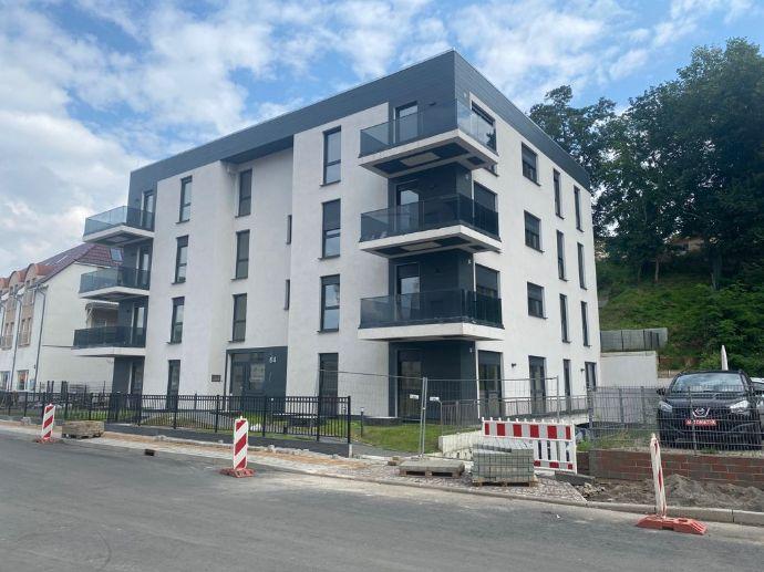 Ihr neues Zuhause - 2 Zimmer im 1. OG mit Balkon!
