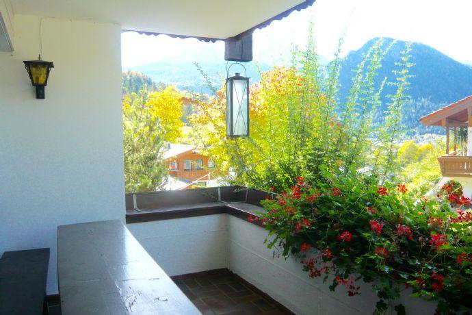 Schönau am Königssee: LandhausWohnen