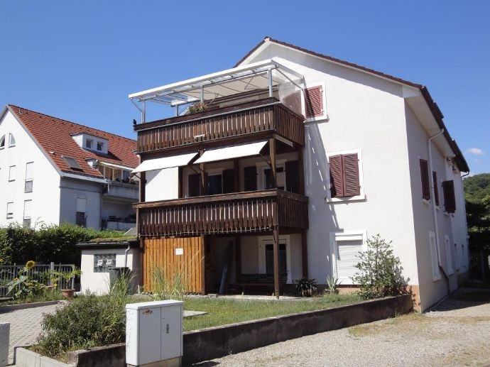 Mehr-Generationen-Haus in Lörrach-Hauingen