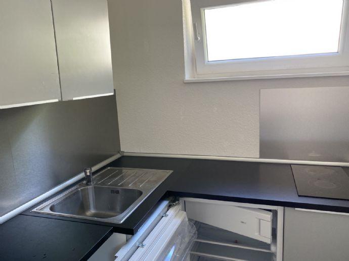 schmuckes 1 Zimmerapartment mit EBK und frisch gestrichen