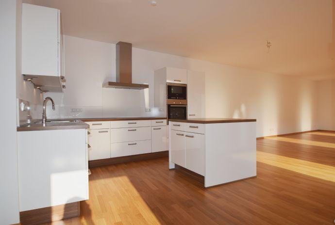 ZU VERMIETEN: Traumhafte und moderne Etagenwohnung (106,30m²) im Herzen von Soest mit EBK und Stell