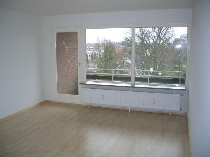 Sanierte 2-Zimmerwohnung in zentraler Lage von Winsen Luhe