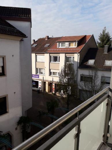 Luxuswohnung zur Miete im Herzen von Merzig, nahe dem Kirchplatz