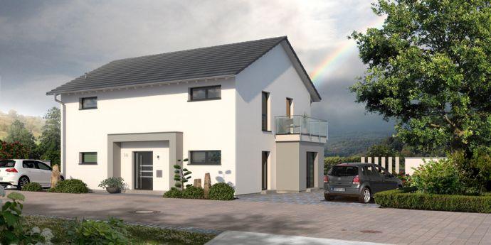 Zweifamilienhaus mit Grundstück in ruhiger Ortsrandlage zum Festpreis