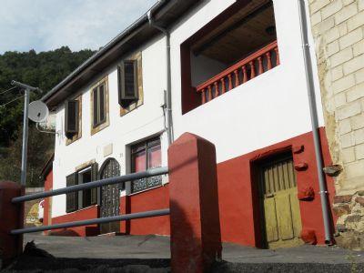 Gallegos Häuser, Gallegos Haus kaufen