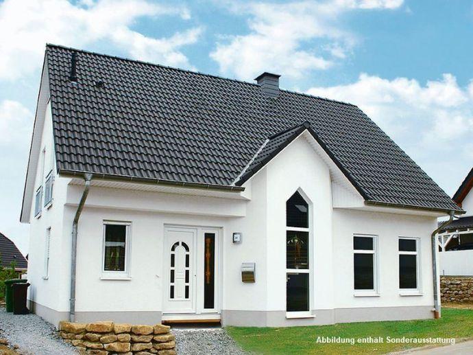 Greifen Sie zu - Ihr modernes Einfamilienhaus in Hohndorf