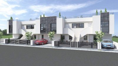 San Pedro del Pinatar Wohnungen, San Pedro del Pinatar Wohnung kaufen