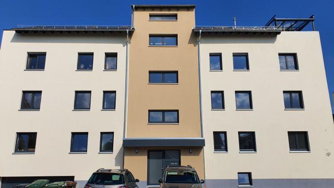 Helle und Moderne 3-Zimmer Wohnung, Neubau in Bestlage