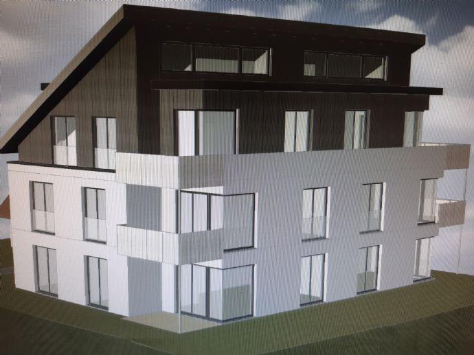 Ruhiges Wohnen mit Terrasse in Neudingen
