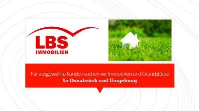 Osnabrück Grundstücke, Osnabrück Grundstück kaufen