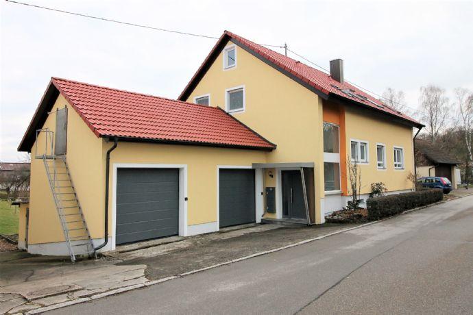 TOP-Renovierte Kapitalanlage in Frankenhardt