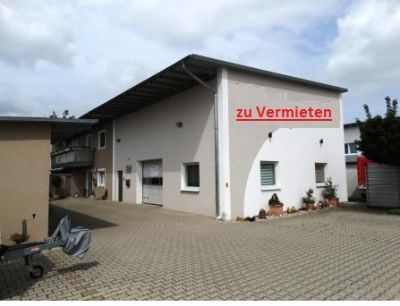 Burghausen Halle, Burghausen Hallenfläche