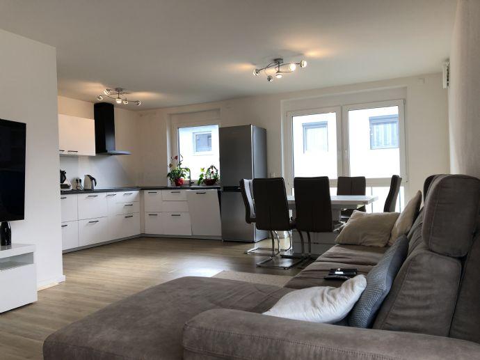 1 Monat mietfrei wohnen! 3-Zimmer-Balkonwohnung mit toller Ausstattung und Fernblick