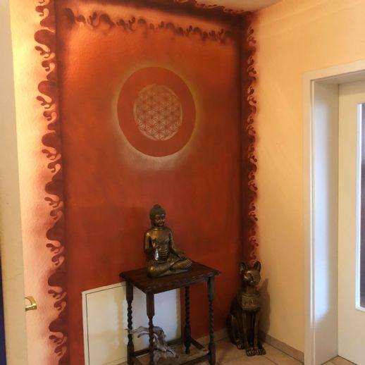 Raum für Ihren Wohntraum - charmante DHH mit 2 separaten Wohneinheiten