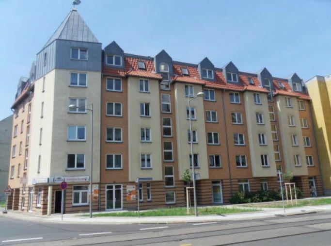 2 Zimmer Wohnung in Leipzig (Volkmarsdorf)