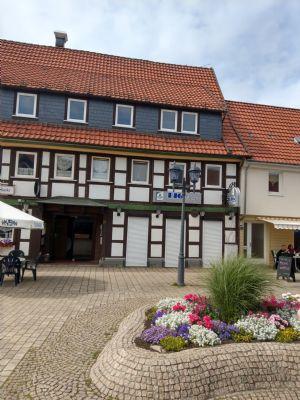 Herzberg Gastronomie, Pacht, Gaststätten