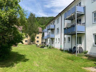 Pappenheim Wohnungen, Pappenheim Wohnung mieten