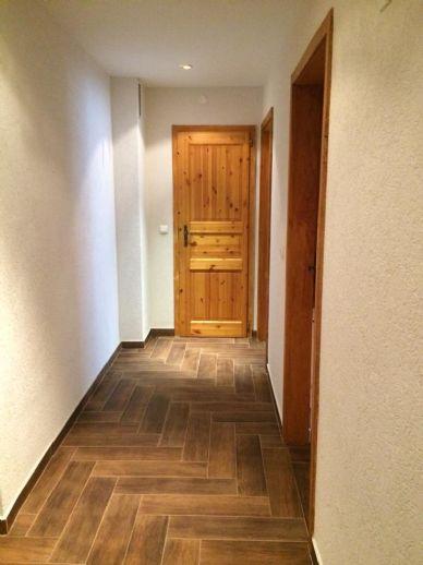 Günstige, gepflegte 2-Zimmer-Wohnung mit Balkon und EBK in Mannheim
