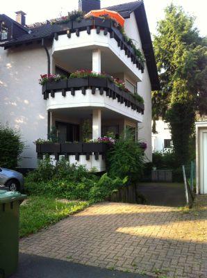 Dachgescho wohnung intop wohnlage von siegburg for Wohnung mieten siegburg