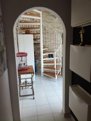 3 5 zkb sonnige maisonette gute lage maisonette augsburg 2h7hw4r. Black Bedroom Furniture Sets. Home Design Ideas