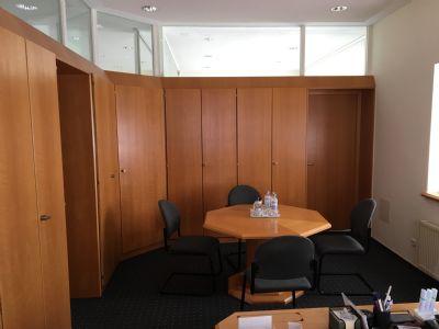 Salmtal Büros, Büroräume, Büroflächen