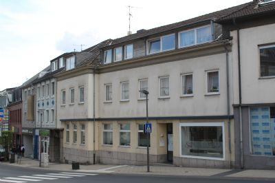 Geilenkirchen Ladenlokale, Ladenflächen