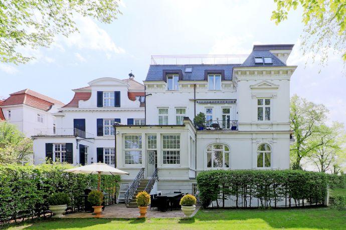 Wohnung kaufen Hamburg - Eigentumswohnungen 【ᐅ】 Wohnungsmarkt24.de