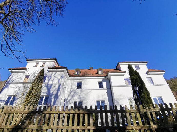 Komplett ausgestattete 1-Zimmer-Apartments, sofort frei. Boardinghouse Eichstätt. Monteur-Zimmer. Studentenzimmer. 1-Zimmer-Wohnung möbliert.