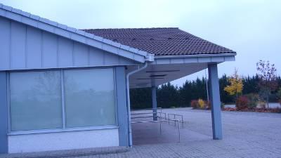 Hockenheim Ladenlokale, Ladenflächen