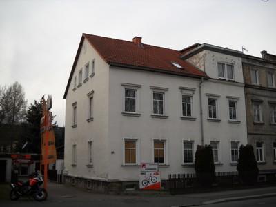 Idesl für Single - 1-Raum-Wohnung in Zittau West