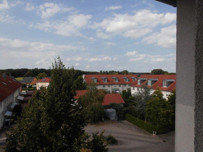 Helle Wohnung mit Loggia in Westrichtung