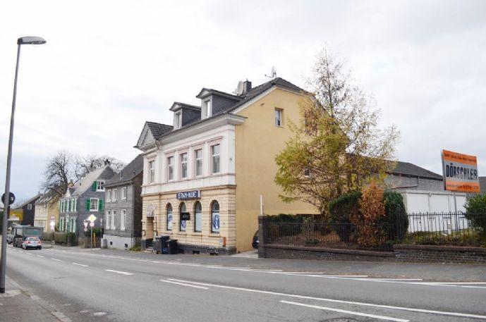 Wohn- und Geschäftshaus in Remscheid