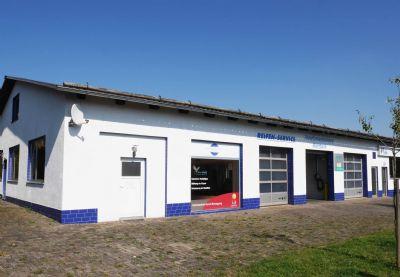 Battenberg Halle, Battenberg Hallenfläche
