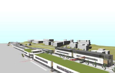 St. Wendel Büros, Büroräume, Büroflächen