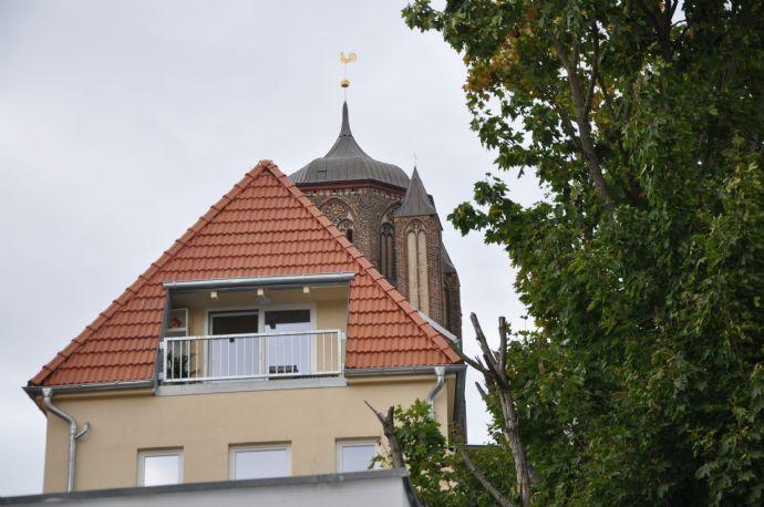 Erstbezug - moderne 3,5-Zimmer-Maisonettewohnung in der Altstadt