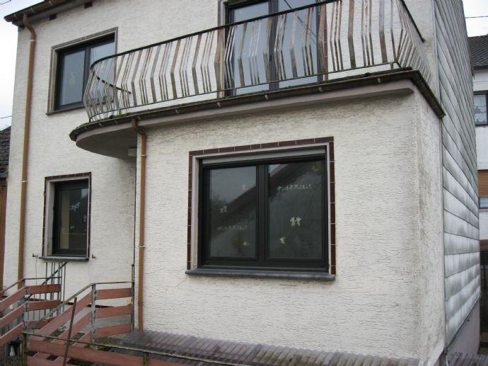 Renovierungsbedürftiges Einfamilienhaus in ruhiger Lage von Düppenweiler zu verkaufen