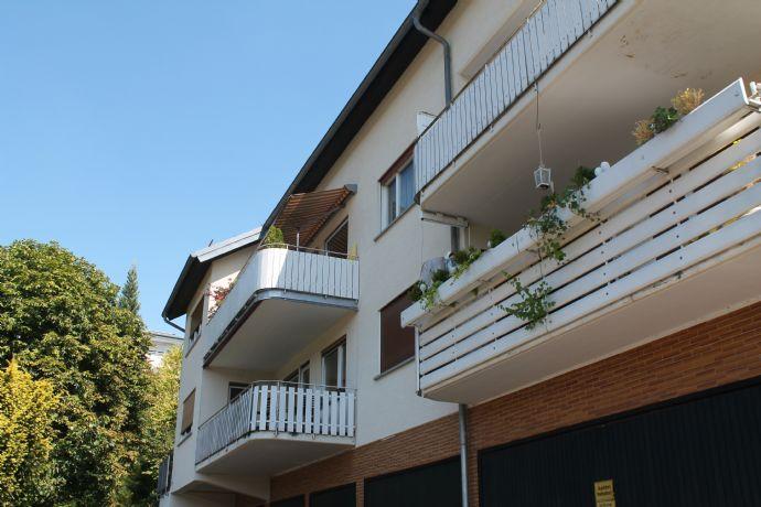 Möblierte 4-Zimmer-Wohnung in ruhiger Lage zur Langzeitvermietung