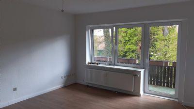 Frisch renovierte 3,5-Zimmer-Wohnung mit Südbalkon
