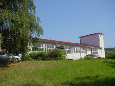 Kandern Industrieflächen, Lagerflächen, Produktionshalle, Serviceflächen