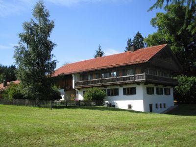 Landhaus mit viel Grün zur freien Entfaltung